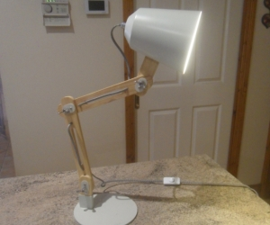 Desk or Table Lamp