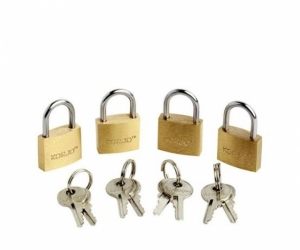 All types of locks