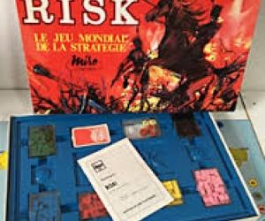 Risk original version (in Dutch)