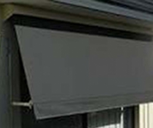 Awning similar to this but colour is beige (3.8 metres long)