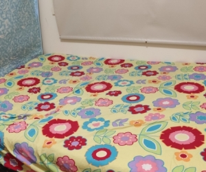 Double bed base and two double mattresses (Taken)