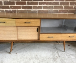 Free Retro 1950s sideboard