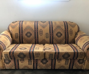 Three Seater Lounge