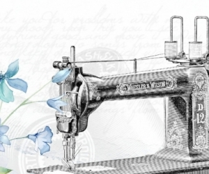 Seeking Working Sewing Machine  old or new