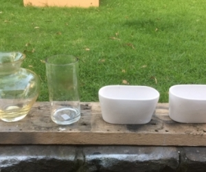 Vases & plant holders