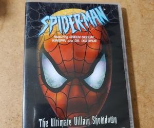 DVD -Spiderman