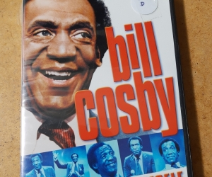 DVD - Bill Cosby
