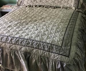 Bedspread/quilt