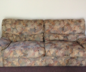 3 Seater, Double Bed Sofa