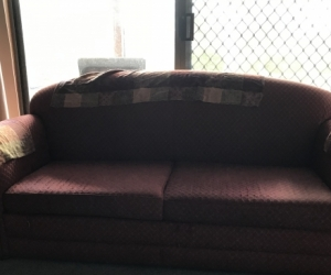 Well Loved Couches