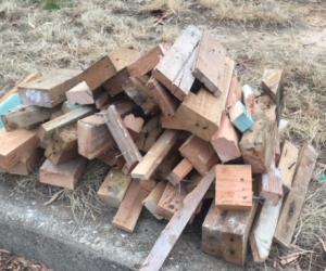 Firewood - OConnor