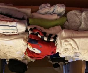 Baby boys clothes size. 000