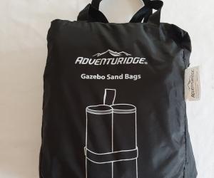 Gazebo Sand bags