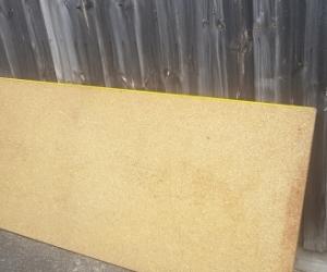 Yellow-tongue Flooring