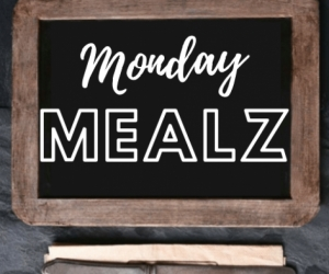 MONDAY MEALZ