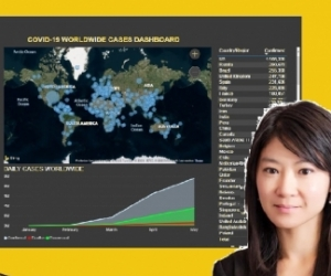 Free course: Power BI Essentials - Build & Share a Dashboard for COVID-19