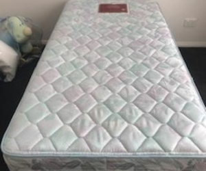 Mattress and Base