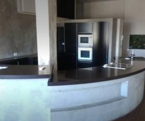 Stone kitchen Benchtop