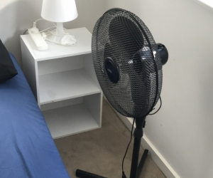 Fan in Elwood VIC
