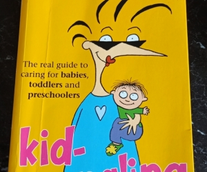 Kid Wrangling Book