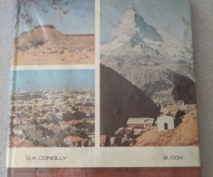 Vintage Geography textbook free