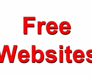 Free Websites - Absolutely No Catch