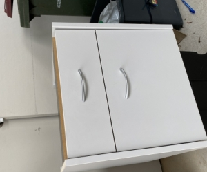 New desk drawer unit
