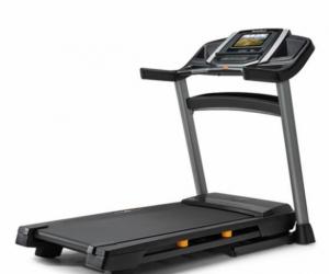 Would like a treadmill please.