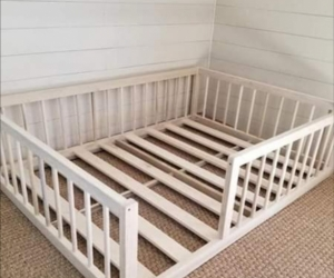 Bed for my kids