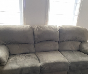 3 seater  couch and coffee table