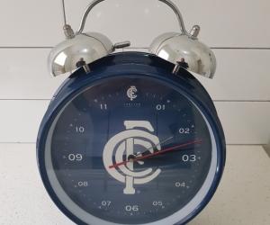 Carlton Clock