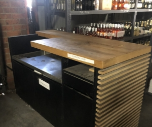 Bar/counter