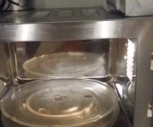 Linea microwave