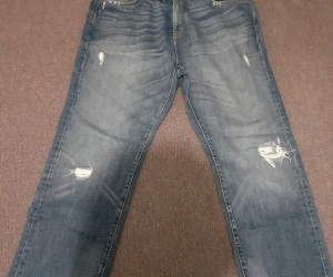 Tommy Hilfiger jeans womens size 38/32
