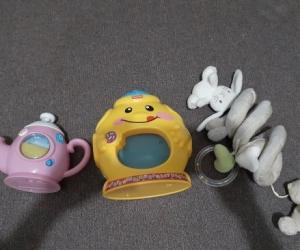 Baby Toddler Toys