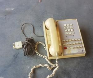 Commander Telephone