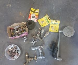 Plumbing bits