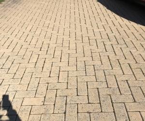 Free pavers