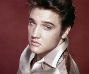 wanted  Elvis,  Memorabilia