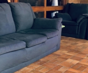 Sofa set/Couch for free!