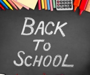 Wanted: Back To School Items