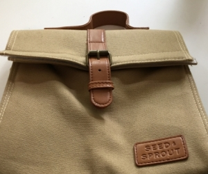 Lunch cool bag