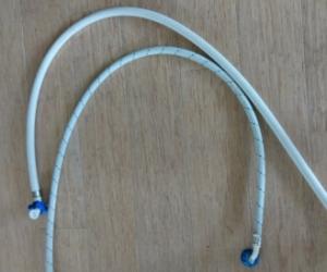 washing machine hoses. Pickup Blackburn