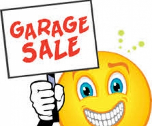 Massive Garage Sale - Tools, CLothing, Home Decor and Kitchen Items Etc.