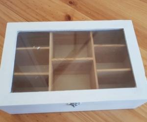 Jewelry or display box