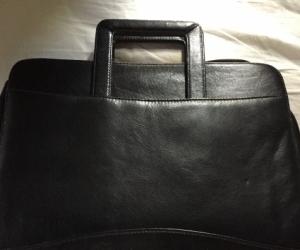 Portfolio folder/bag