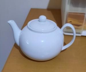 Teapot brand new
