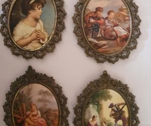 Miniature prints