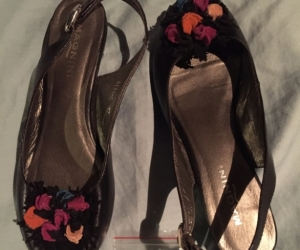 Women's shoes - size 37