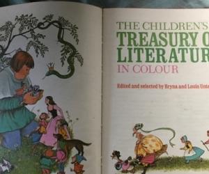 The Children's Treasury of Literature